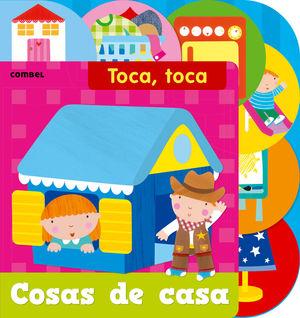 COSAS DE CASA (TOCA,TOCA)
