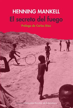 SECRETO DEL FUEGO -ESC-