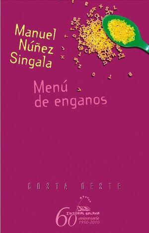 MENU DE ENGANOS