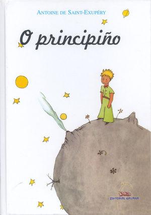 PRINCIPIÑO, O (CARTONE)