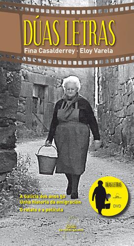 DUAS LETRAS (CON DVD)   (MUSICA)