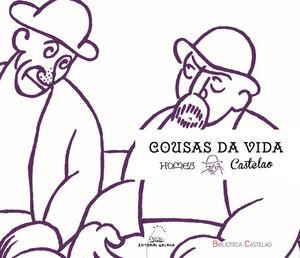 COUSAS DA VIDA . HOMES