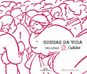 COUSAS DA VIDA MULLERES (BC)