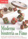 MODERNA BISUTERIA CON FIMO