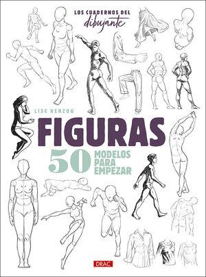 FIGURAS. 50 MODELOS PARA EMPEZAR