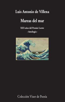 MAREAS DEL MAR (ANTOLOGIA)