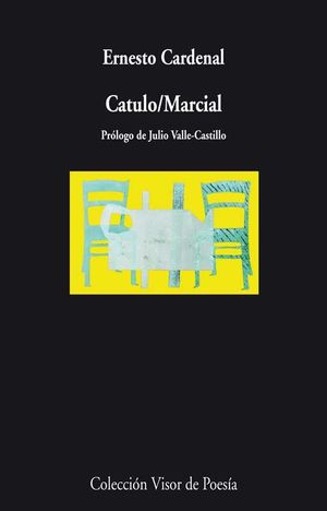 CATULO / MARCIAL