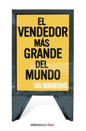 EL VENDEDOR MÁS GRANDE DEL MUNDO I