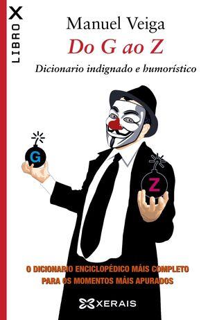 DO G AO Z DICCIONARIO INDIGNADO E HUMORISTICO