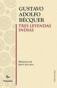 TRES LEYENDAS INDIAS