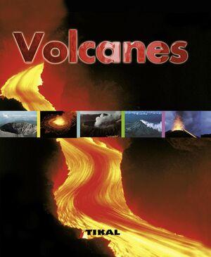 VOLCANES- ENCICLOPEDIA UNIVERSAL