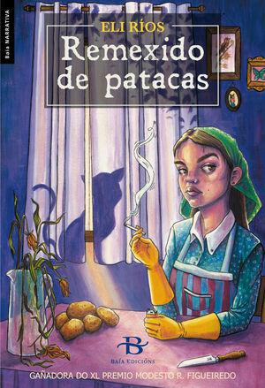 REMEXIDO DE PATACAS