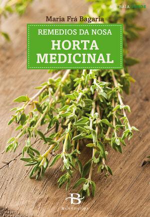REMEDIOS DA NOSA HORTA MEDICINAL
