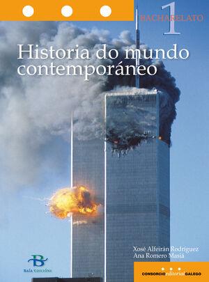 HISTORIA DO MUNDO CONTEMPORÁNEO, 1º BACH