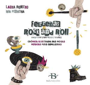 FERREÑAS E ROCK AND ROLL. ANECDOTARIO SOBRE MUSICAS GALEGAS
