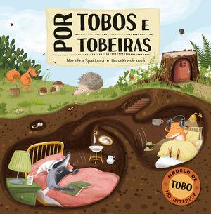 POR TOBOS E TOBEIRAS