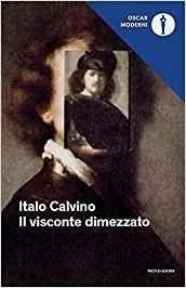 IL VISCONTE DIMEZZATO    (EDIT.OSCAR MODERNI 51)