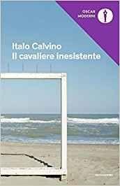 IL CAVALIERE INESISTENTE    (EDIT.OSCAR MODERNI 53))