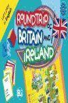 ROUNDTRIP OF BRITAIN AND IRELAND (CAJA)