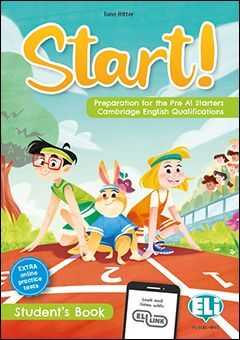 START! YLE STARTERS - STUDENT S BOOK + DIGITAL BOOK