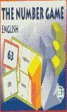 NUMBER GAME, THE (ENGLISH)