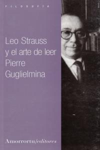 LEO STRAUSS Y EL ARTE DE LEER