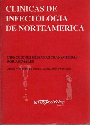 CLINICAS DE INFECTOLOGIA DE NORTEAMERICA. INFECCIONES PEDIATRICAS