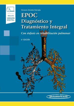 EPOC. DIAGNÓSTICO Y TRATAMIENTO INTEGRAL (INCLUYE VERSIÓN DIGITAL)