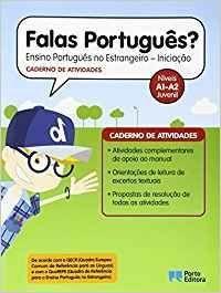 FALAS PORTUGUES? A1-A2