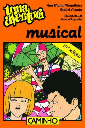 UMA AVENTURA MUSICAL