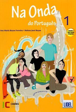 NA ONDA DO PORTUGUES 1