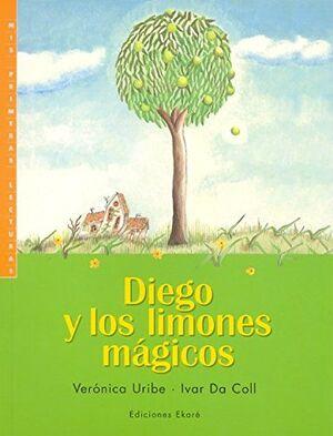 DIEGO Y LOS LIMONES MAGICOS
