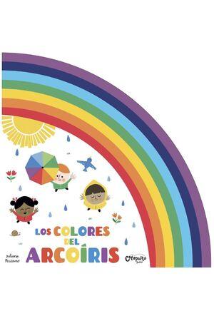 COLORES DEL ARCO IRIS, LOS