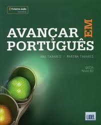 AVANÇAR EM PORTUGUES