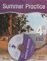 SUMMER PRACTICE 4º ESO + CD