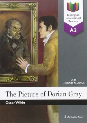 THE PICTURE OF DORIAN GRAY   (A2)